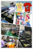 Impresora constante industrial de la inyección de tinta Fd1688 para la solución de los zapatos