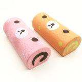 Squishy Spaß-heißer Verkaufs-Japan-Schweizer Rollenweich gerochenes genehmigtes langsames steigendes Squishy Spielzeug