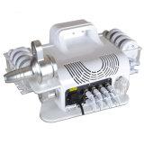 Retiro gordo del diodo láser del poder más elevado 650nm que adelgaza la máquina