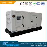 Электрические генераторы приводят производить в действие малошумный молчком тепловозный комплект генератора