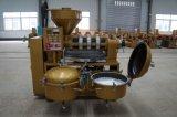 Máquina da imprensa de petróleo da semente de algodão Yzlxq140 com o filtro de pressão do ar