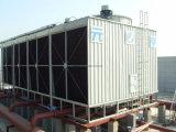 Rechteckiger Querfluss-Kühlturm