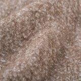 Tessuto di /Cotton delle lane per l'autunno/inverno in cachi