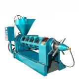 물 냉각 콩기름 선반 플랜트 장비 Yzyx120SL