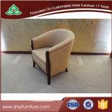 Cadeira do lazer da mobília da sala de visitas, cadeira barata da poltrona moderna única