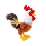 2017 [شنس] سنة جديدة قطيفة عبث دجاجة هبات