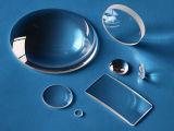 Prismáticos de huellas dactilares de vidrio para el instrumento de identificación de huellas dactilares