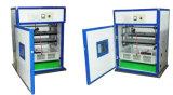 Kommerzielles industrielles Ei-Inkubator-Cer-anerkannter Wachtel-Ei-Inkubator für Verkauf