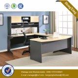Bureau moderne d'ordinateur de gestionnaire de meubles de bureau (HX-FCD047)