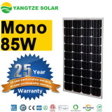 panneaux solaires 85W monocristallins