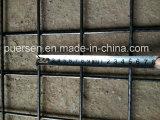 75X750mmは鋼鉄網/溶接された金網のパネルを補強した