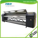 1440dpi를 가진 3.2m 큰 체재 세이코 최대 안정되어 있는 맨 위 용해력이 있는 인쇄 기계