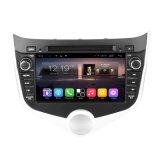 Android 6.0 de 7 pulgadas Chery 2013 Fulwin2 navegación del coche con la cámara de marcha atrás de DVD Bt ISDB DVR DTV USB