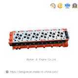 culasse 6HK1 8-97602-687-0 pour des pièces de moteur diesel de camion