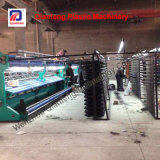 Fabbricazione di plastica della macchina per maglieria del sacchetto di Raschel