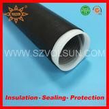 Negro EPDM Fría Encogimiento de Protección del cable