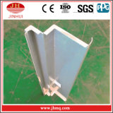 Panneau ou revêtement/construction en aluminium solides du PE PVDF Constructi/panneau en aluminium de mur rideau