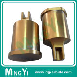 Longalloy подгоняло Pre-Finished подвергая механической обработке бронзовую буксу