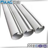 Pièce jointe en aluminium expulsée pour le constructeur électronique