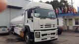 Camion de réservoir de carburant de la série 20000L de la CE d'Isuzu avec le système de charge de Civacon