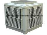 Малошумная энергосберегающая вентиляция охладителя кондиционера используемая в фабрике
