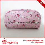 Beauty PU PVC Promocional Wholesale Cosmetic Ladies Bag
