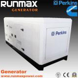 8kVA-2000kVA Reino Unido Perkins Super Silent Electric Diesel Power Generator (RM80P2)