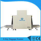 Fabrication de scanner de bagages de rayon X du scanner 8065 de rayon X pour la solution de garantie de vérification de garantie