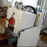 Berufschina-Hersteller-kleine bewegliche Kette, die schmelzenden Ofen kippt