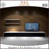 N u. L moderne Raum-Möbel-vollständiger Verkauf Fernsehapparat-Standplatz
