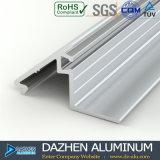 Perfil de aluminio de Suráfrica para la puerta de la ventana