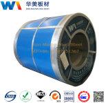 Лист высокого качества Dx51d Z120 Pre-Painted PPGI Corrugated стальной для толя
