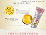 Crema hidratante del cuidado de la mano del cuidado de piel de la mantequilla de mandingo de Pilaten