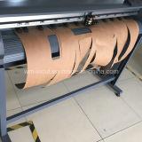 Máquina del trazador de gráficos del corte de la impresión de la materia textil de la ropa