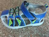 Kleine Schoenen van de Meisjes van de Jongens van de Schoenen van de Kinderen van de Schoenen van het Sandelhout van jonge geitjes de Vlakke Toevallige