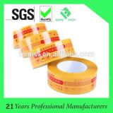 Cheap Factory Price Adhesive Tape BOPP Packing Tape