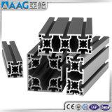 Perfil industrial del aluminio de OEM/ODM/de aluminio como gráfico del cliente