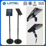 Poste de aluminio ajustable para el soporte del sostenedor del iPad (LT-13H1)