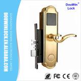 소프트웨어를 가진 전자 호텔 키 카드 자물쇠는 처리한다