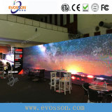 Al aire libre de alta luminosidad P10 a todo color de publicidad LED Display Board