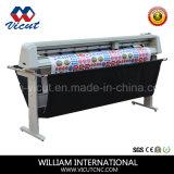 traceur de découpage de collant de Rolls de vinyle de PVC de la qualité supérieur 110V/220V de 1750mm