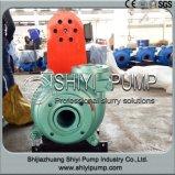 Mineral que maneja la bomba de mina de resistencia de la abrasión resistente