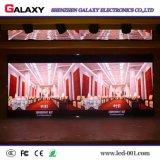 Pantalla de interior viva de la imagen HD LED de P2/P2.5/P3/P4/P5/P6