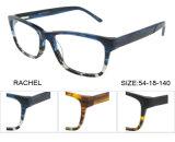 Het recentste Frame van de Glazen van de Vrouwen van Eyewear van de Acetaat