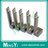 Hartmetall-spezielle Teile mit Aminumun Legierungs-EinspritzdüsePin
