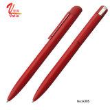 Nueva pluma pesada del metal del regalo de la pluma de bolígrafo de la llegada