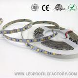 Barre flexible 12/24V IP67 RVB de bande de la bande DEL de J. GS5050-60 DEL