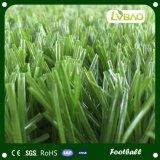 Hierba artificial del campo de fútbol de la venta caliente
