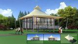 Aluminiumfestzelt-im Freienhotel-kampierendes Zelt für Strand-Feiertags-Hochzeit