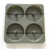 円の具体的なスペーサのプラスチック型(YB150-YL)